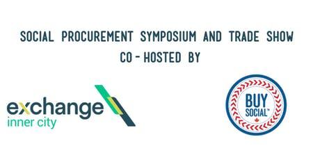 social procurement symposium and trade show