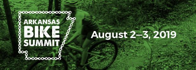 Arkansas Bike Summit 2019