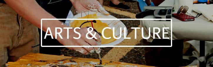 Arts & Culture 2