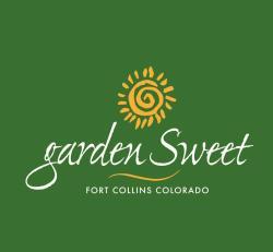 Garden Sweet logo
