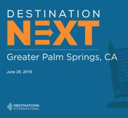 DestinationNEXT 2019