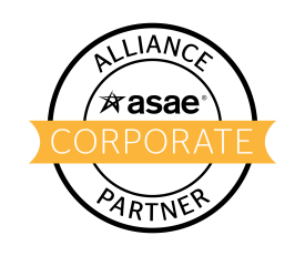 ASAE Corporate Alliance Partner Logo 2019
