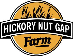 Hickory Nut Gap Farm Logo