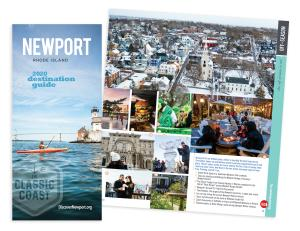 Discover Newport 2020 Destination Guide