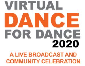Virtual Dance for Dance 2020