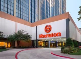 Sheraton Hotel Oklahoma City Downtown