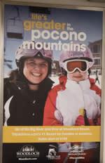 Winter 2015/16 - Transit - Interior Rail Cards - Woodloch