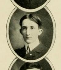 Burke Haywood Bridgers