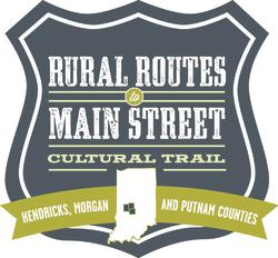 Rural Routes to Main Street 2016 logo