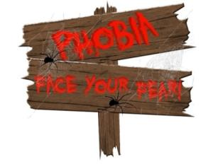 Phobia Haunted Trail