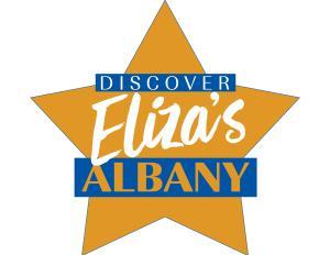 Discover Eliza's Albany