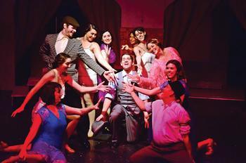 SLO Little Theatre