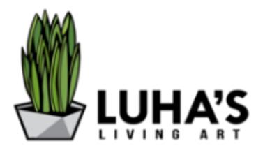 Luha's Living Art