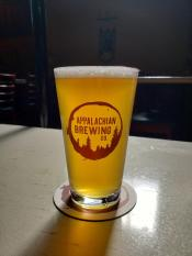 Appalachian Brewing Co. Mountain Lager