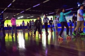 Hot Skates in Avon