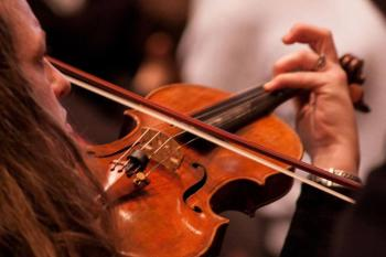 Enjoy beautiful music at the Hendricks Symphony this season.