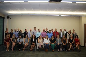 26th class of the Leadership New Braunfels program