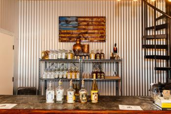 KROBAR Tasting Room