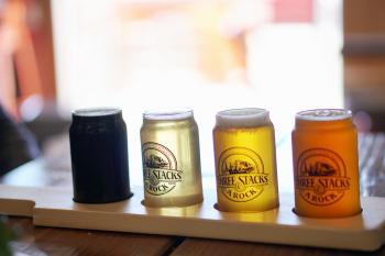 Three Stacks & A Rock Brewery