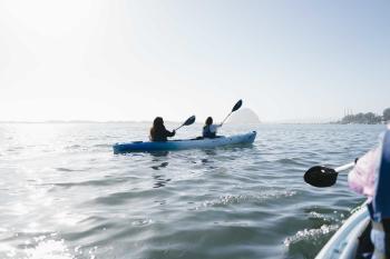 kayak morro