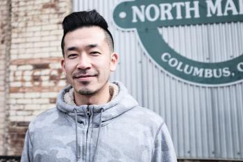 Chef Seigo Nishimura of Satori Ramen Bar