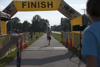 Rib Run in Avon