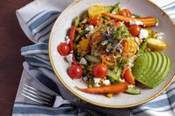 OCRW Healthy Eats
