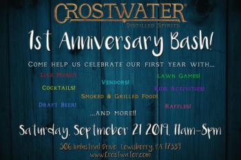 Crostwater