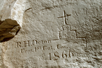 El Morro Inscription