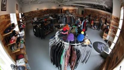 Ruin Skate Shop