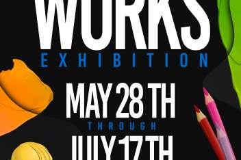 PWC Public Works Exhibition