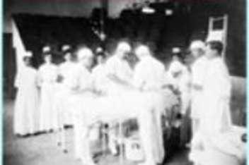 Opening Doors: Contemporary African American Academic Surgeons