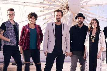 Casting Crowns Only Jesus Tour RESCHEDULED