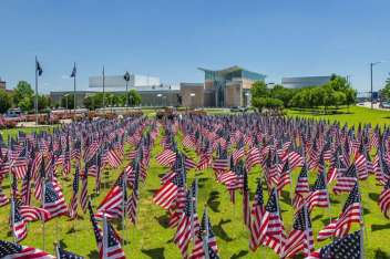 14th Annual Field of Honor