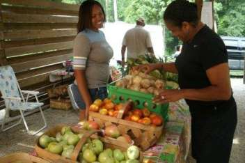 Sandhills Farmers Market of Spring Lake