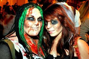 11th Annual Zombie Night & Prom