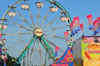 Fort Bragg Fall Carnival
