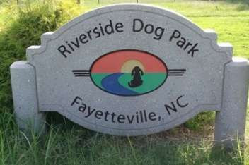 Riverside Dog Park