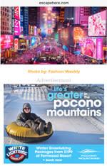 Winter 2015/16 – Online – EscapeHere.com - Fernwood Resort