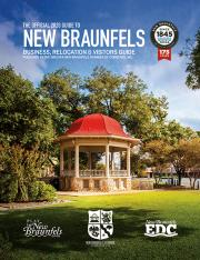 2020 Annual Guide to NB