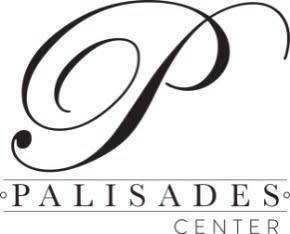 Palisades Center logo