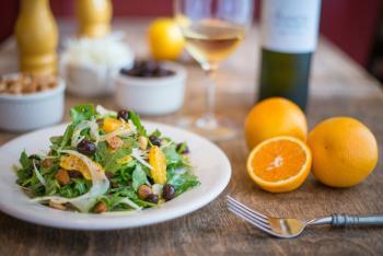 Sette Luna salad