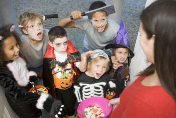 Ultimate Hendricks County Halloween Guide