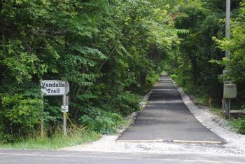 Vandalia Trail, Coatesville