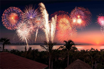 Fireworks Small
