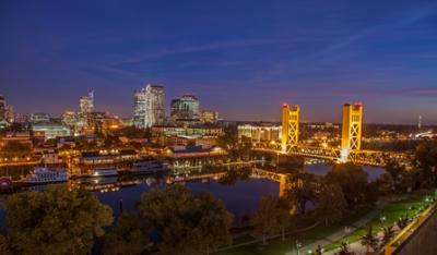 2012: A Big Year for Sacramento