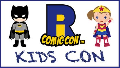 Kids Con Logo