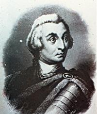General James Edward Oglethorpe