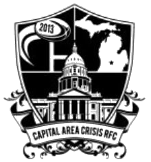 Capital Area Crisis RFC logo