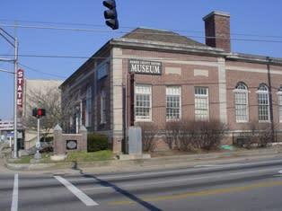 Hardin County Museum